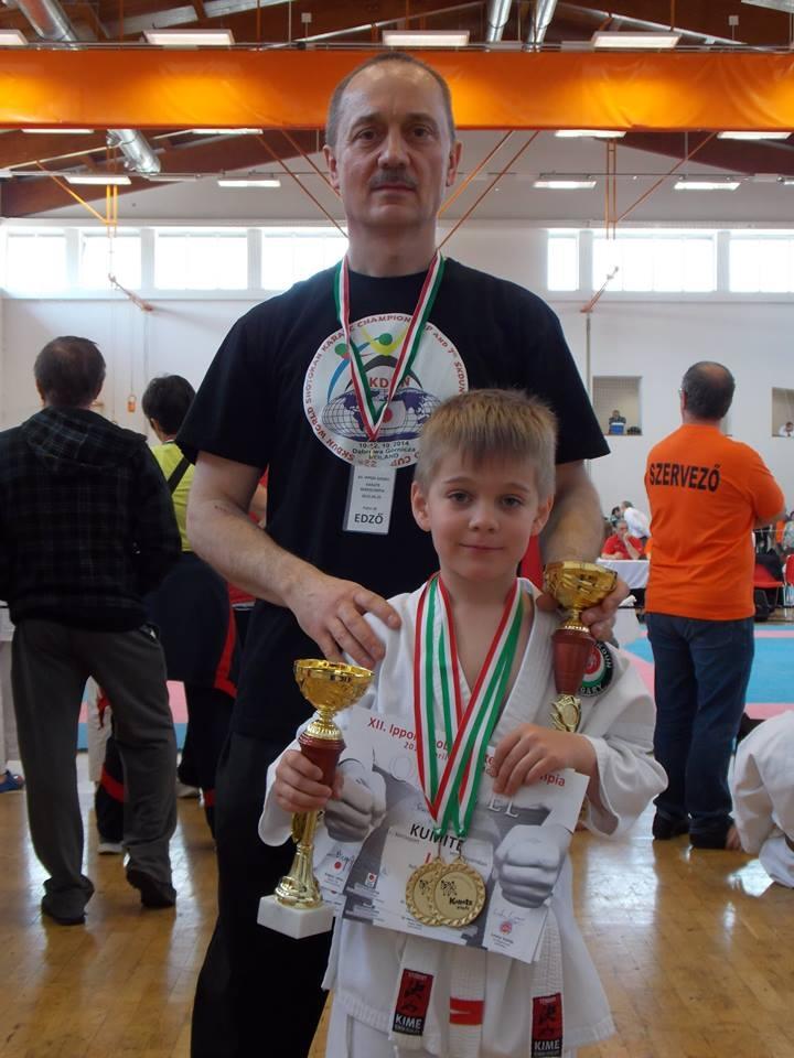 Karate Diákolimpia - Országos Döntő