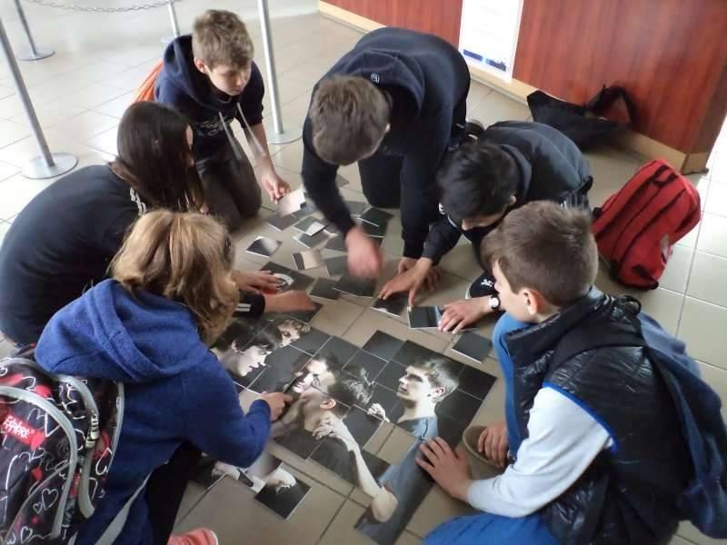 Közösségi esemény a József Attila Általános Iskolában