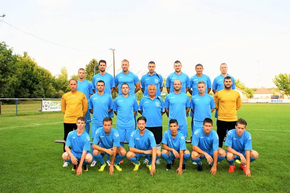 Labdarúgás Megyei Bajnokság 1. osztály