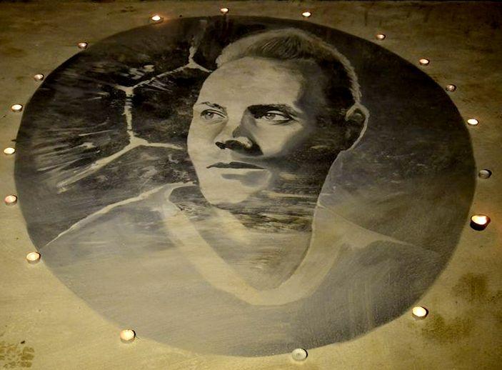 Buzánszky Jenőre emlékeztek