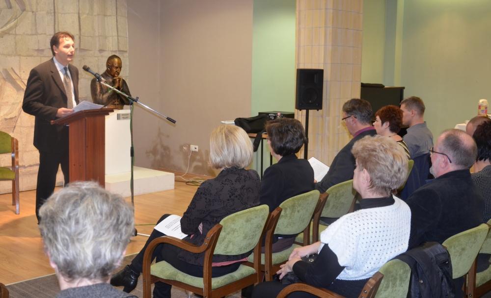 Esélyegyenlőségi záró konferencia Dombóváron