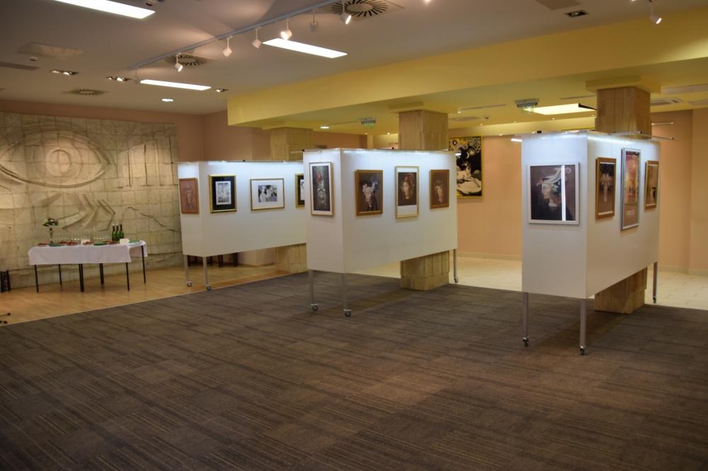 Galéria nyílt a Tinódi Házban a város hetén