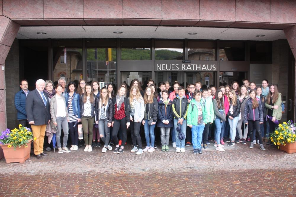 Nyelvgyakorlás és barátkozás Németországban