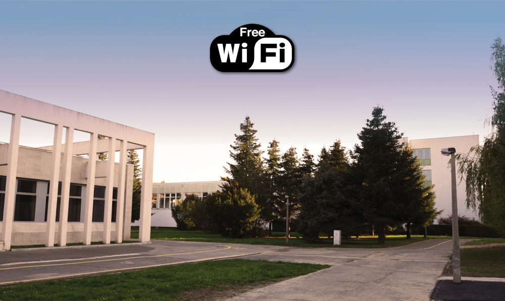 FreeWifi Dombóváron