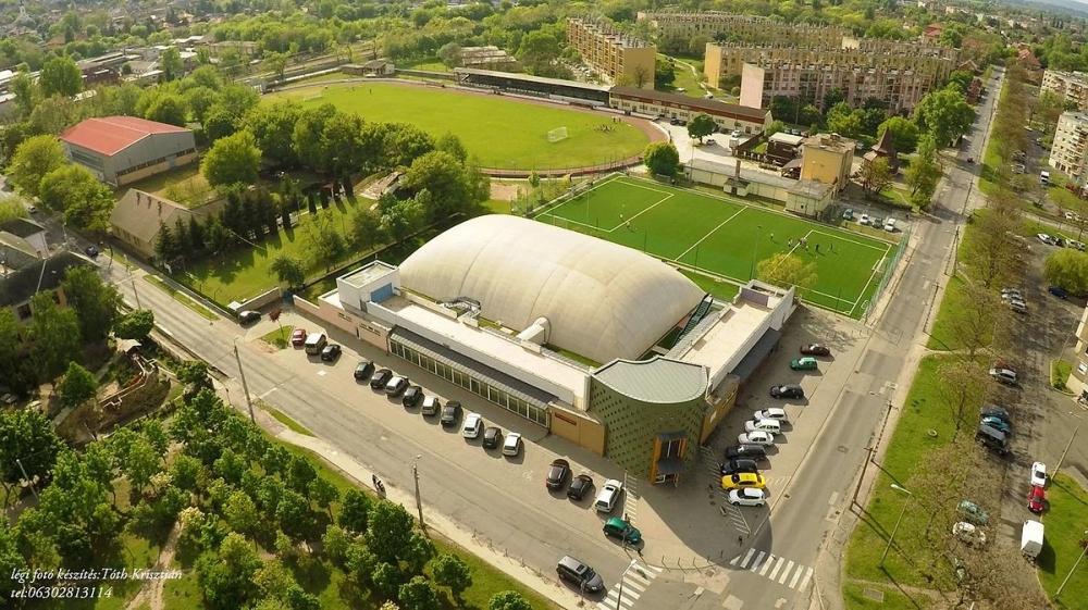Felújításra kap pénzt a Buzánszky Jenő Stadion