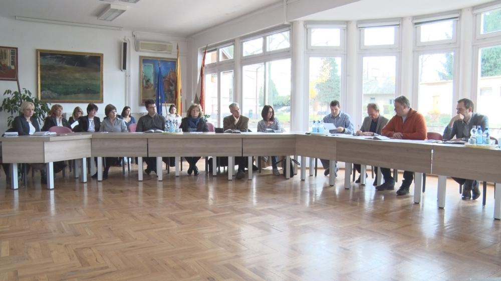 Intézményvezetői értekezletet tartottak