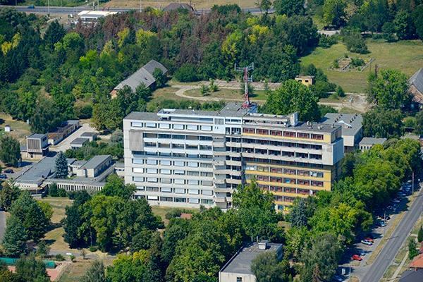 Semmelweis-napi ünnepség a Szent Lukács Kórházban