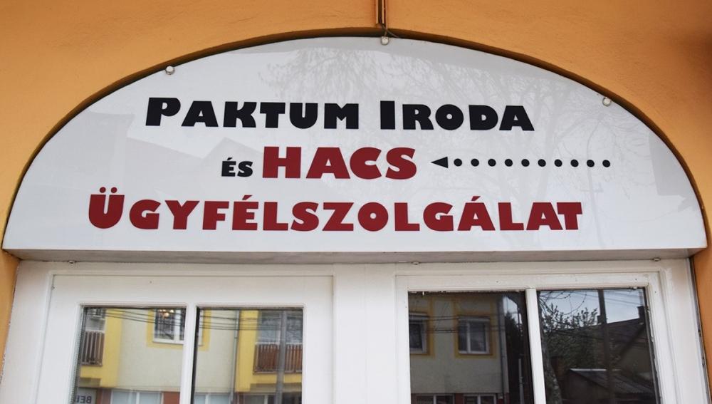 Nagyon felpöröghet a Paktum-projekt a városban