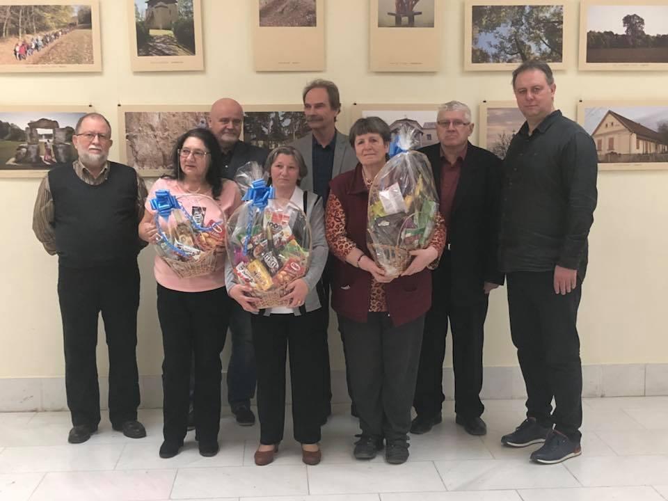 Ajándék a legtöbb Dombóvár-kártya pontot gyűjtőknek
