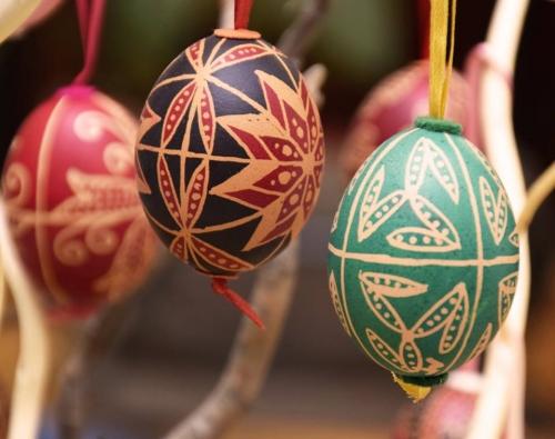 Felkészültek a húsvétra