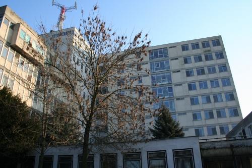 Fejlesztésekbe kezd a Szent Lukács kórház