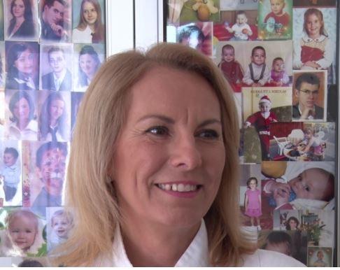Új gyermekorvos dolgozik Kertvárosban