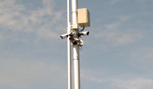 Beüzemelték a térfigyelő rendszert Dombóváron