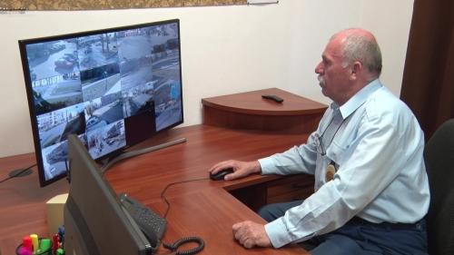 Az önkormányzat tesz a közbiztonság javításáért