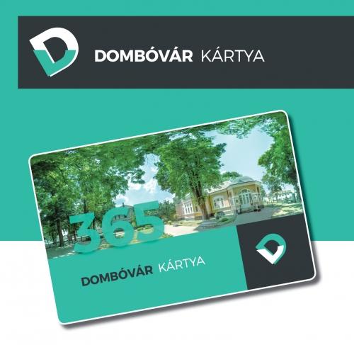 Dombóvár kártya: jöhet a junior kiadás